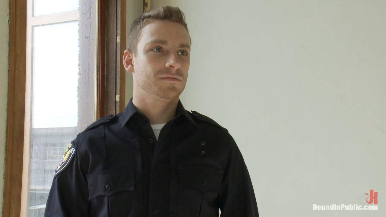 Watch Bound InPublic Annihilation Sebastian Keys Spencer
