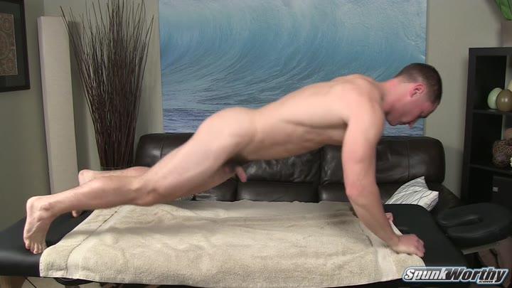 Poster Dean's massage